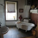 Morgan House Bed and Breakfast and Wool Works Studio foto