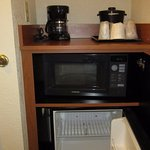 Fairfield Inn & Suites Orlando Lake Buena Vista Photo