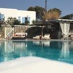 Vencia Hotel Foto