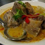 Braised Short Ribs in Massaman Curry