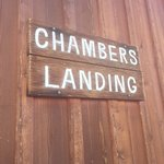 Chambers Landing Lake Tahoe