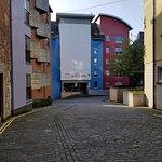 Holyrood apartHOTEL Foto
