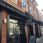 Photo of Flying Monkeys Craft Brewery