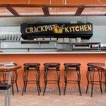 Foto de Crackpot Kitchen Restaurant Bar & Grill