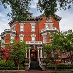 The Kehoe House Savannah B&B