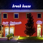 Break House Restaurant