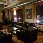 Sky View Lounge