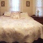Marais Suite Bed