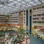 Foto de Hyatt Regency Orlando International Airport