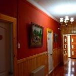 Hostal Aventura Austral Foto