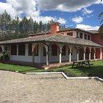 Hosteria San Carlos Tababela Foto