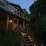 Photo of Reef Point Oceanfront B&B
