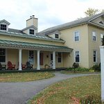 Elliot House Bed & Breakfast Foto