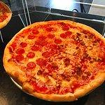 Pizza YUMM