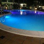 Hotel THB Flora Foto