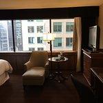 Foto de Sheraton Ottawa Hotel