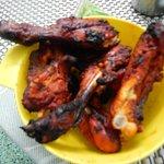 Kebabish Grill India Foto