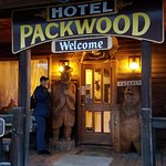 Photo de Hotel Packwood