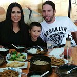 Foto di Happy Family Vegetarian Restaurant
