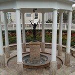 Foto de Hotel Am Goethebrunnen