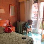 Foto de Hotel Isasa
