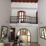 Hotel San Martin Cartagena Resmi