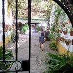 The House of Sandeman Jerez Foto
