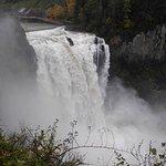 Snoqualmie Falls Foto
