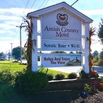 Potret Amish Country Motel