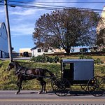 Amish Country Motel Bild