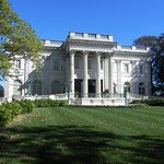 Newport Mansions Foto