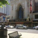 Photo de The Fox Theatre
