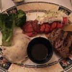 Legacy Restaurant Foto