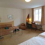Photo de Hotel Passauer Wolf