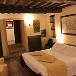 Romantik Hotel Le Silve di Armenzano