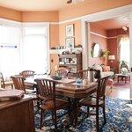 Photo de Keating House