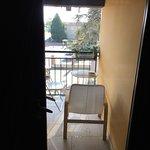 Photo de Hotel Villa Glicini