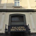 Hotel Palazzo Decumani Foto