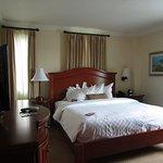 Foto di The George Washington A Wyndham Grand Hotel