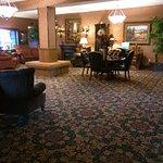 Foto de Grand Gateway Hotel