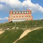 The Headland Hotel & Spa - Newquay Foto