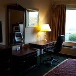 Foto de Red Roof Inn Carrollton