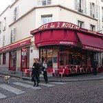 Foto di Hotel Du Moulin
