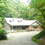 Your Home in the Woods Bed & Breakfast Foto