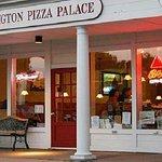 Photo de Stonington Pizza Palace