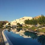 Photo de Lindos Sun Hotel