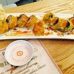 Foto Sushi Corner