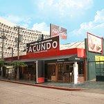 Facundo Parrilla Argentina照片