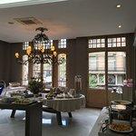 Foto di Hotel Internacional Ramblas Cool