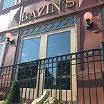 Bazin's on Church